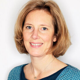 Sandra Dörr