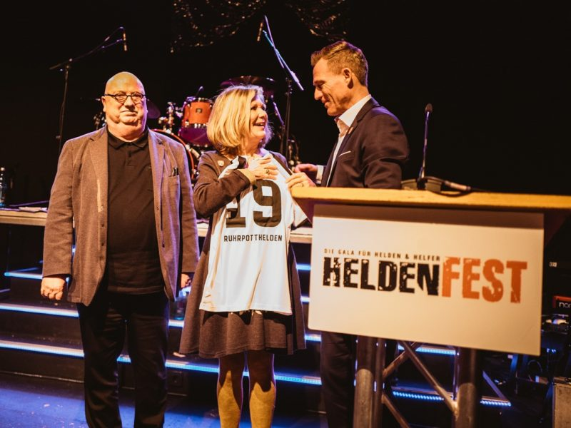 Helden-Award National | Ruhrpotthelden